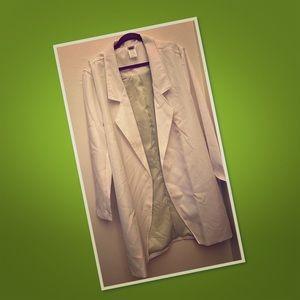 Jackets & Blazers - Rick and Morty Lab Coat